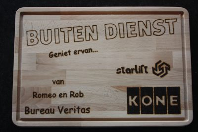 Genoeg Afscheid - kreadootjes.nl @LK54