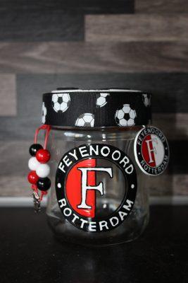 foto groentepot Feyenoord