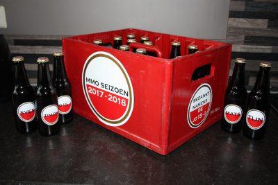 foto krat bier
